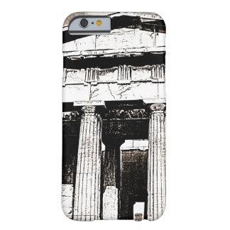 Athen, Griechenland - Tempel von Hephaestus Barely There iPhone 6 Hülle