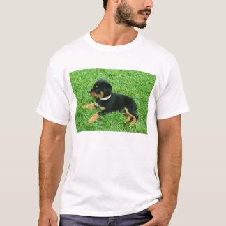 Athene der Welpe T-Shirt