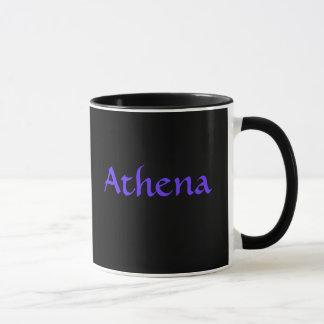 Athene Tasse