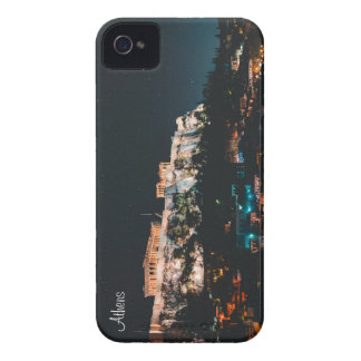 Athens_Case iPhone 4 Cover