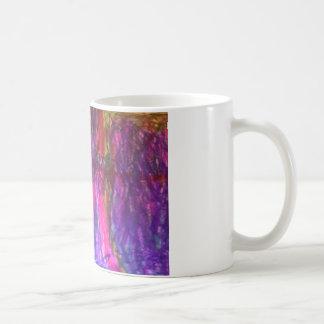 Ätherisches Drahtseil Kaffeetasse