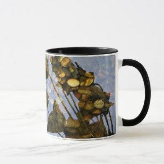 Ätherisches Lotus Tasse