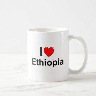 Äthiopien Kaffeetasse