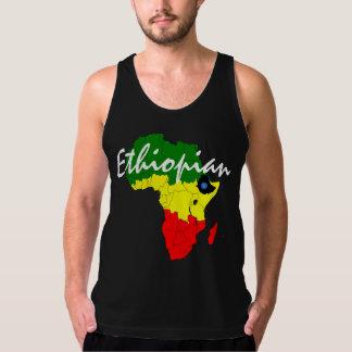 Äthiopien Tank Top