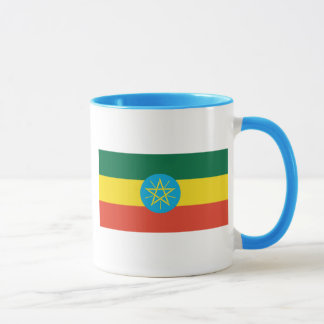 Äthiopien Tasse