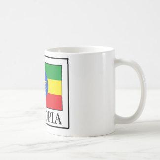 Äthiopien-Tasse Kaffeetasse