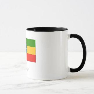 Äthiopien-Tasse Tasse