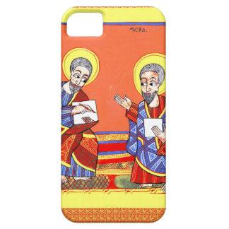 Äthiopisch-Bibel-Heilig-Luke-Heilig-John Hülle Fürs iPhone 5