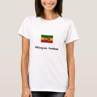 Äthiopische Göttin T-Shirt