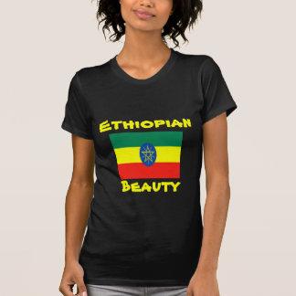 Äthiopische Schönheits-T - Shirts