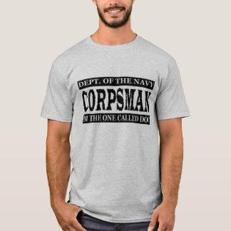 Athletische 001 T-Shirt