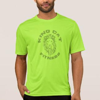 Athletisches der Konkurrenten-T-Stück der Männer T-Shirt