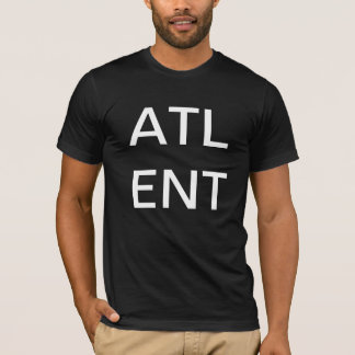 ATL ERHIELT TALENT T-Shirt