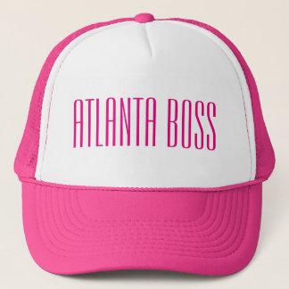 Atlanta-Chef-Hut Truckerkappe