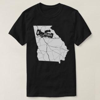 Atlanta-Filmemacher-T - Shirt