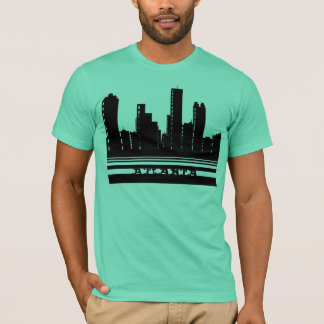 AtlantaSkylineBlocks T-Shirt
