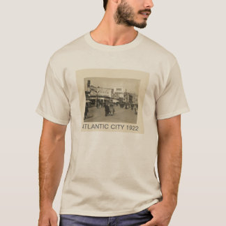 Atlantic City 1922 T-Shirt
