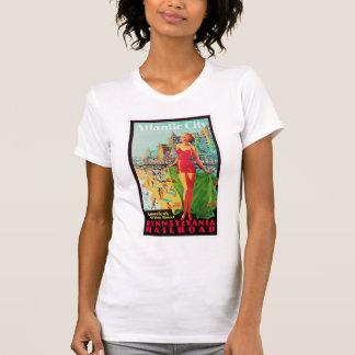 Atlantic City T Shirt