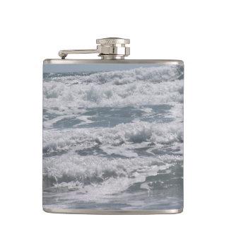 Atlantik-Flasche Flachmann