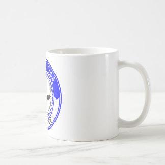 Atlantische Unterwasseratemgerät-Produkte Kaffeetasse