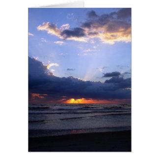 Atlantischer Sonnenaufgang 2 Jpg Karte