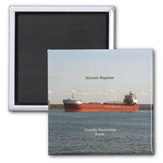 Atlantischer überlegener Magnet Quadratischer Magnet