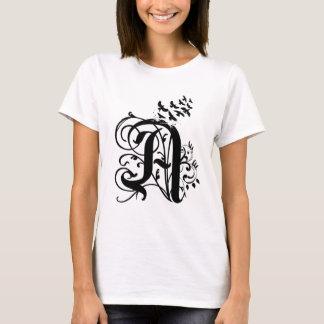 atlas_A.jpg T-Shirt
