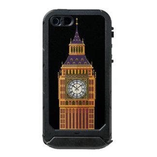 Atlas Big Ben iPhone SE/5/5S Inc. Incipio ATLAS ID™ iPhone 5 Hülle
