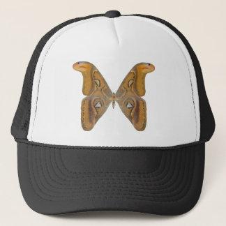 Atlas-Schmetterling Truckerkappe