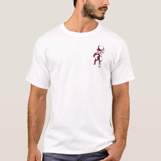 ATLAS Team-Bodybuilding u. Stärke T-Shirt