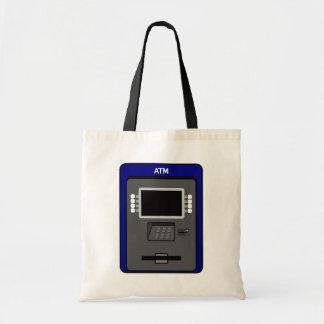 ATM-Maschinen-Taschen-Tasche Tragetasche