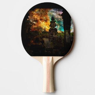 Atmen Sie wieder Bali Tischtennis Schläger
