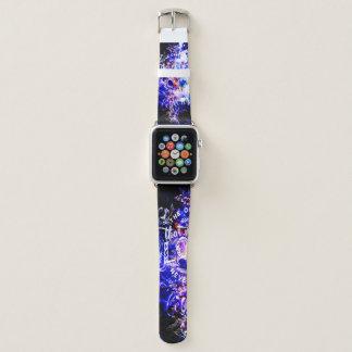 Atmen Sie wieder Weihnachten-Träume von den diese Apple Watch Armband
