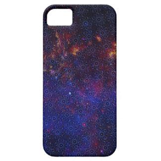 Atom-Muster Schutzhülle Fürs iPhone 5