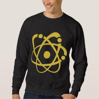 Atombingo-Au gehen gehen Sweatshirt