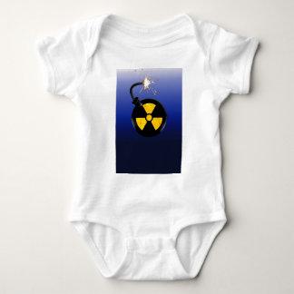 Atombombe Baby Strampler