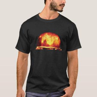 Atombomben-Explosion T-Shirt