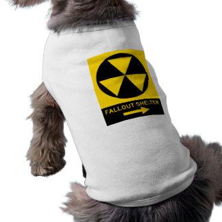 Atombunker-Führer-Landstraßen-Zeichen Top