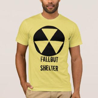 Atombunker-Revisionsbogen T-Shirt