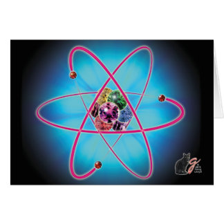 Atomjuwelen Karte