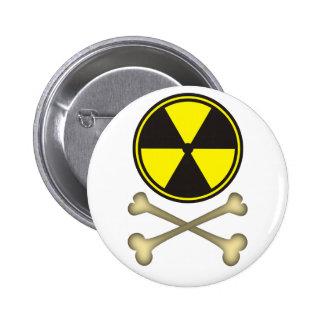 Atomkraft ist gefährlich button