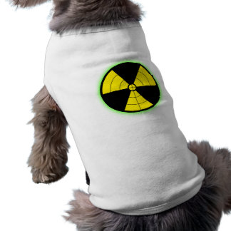 Atomkraft Kernkraft Gefahr Tod nuclear power dange T-Shirt