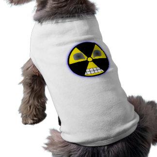 Atomkraft Kernkraft Gefahr Tod nuclear power T-Shirt