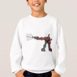 Atomkuh Sweatshirt