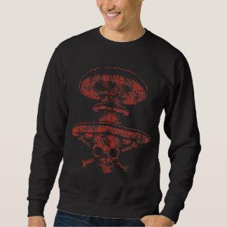 Atompilz-Pirat Sweatshirt