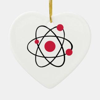 Atomsymbol Ornament