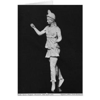 Attis Tanzen, Hellenistic Zeitraum Karte