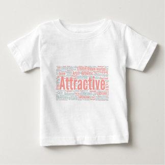 Attraktiv Baby T-shirt
