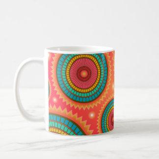 Attraktiv Kaffeetasse