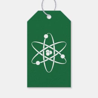 Attraktive Kräfte im grünen Geschenk-Umbau Geschenkanhänger